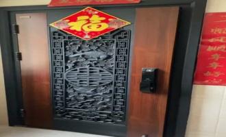 龙湖嘉天下 新中式风格装修视频
